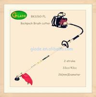 honda grass cutter machine 49cc performance engine