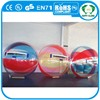 2015 HI excellent quality water walking ball,floating water ball,decorative water crystal balls
