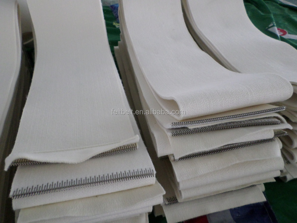 flatwork Aramid Ironer Belt
