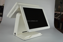 Factory EIN-915S POS double display touch screen,Point of Sale system, pointofsale terminal