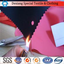 100% Cotton Flame Retardant/fireproof /fire resistance Fabric For Garment