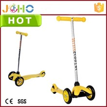 Wholesale Cheap 3 Wheel Standing Scooter Entertainment