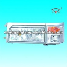 Toyota Coaster Xiamen Kinglong Chuanlv Bus auto head light