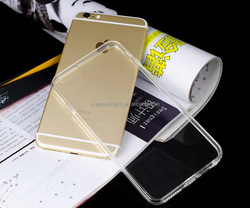 2015 new products ultra thin TPU case housings of iphone6 case,for iphone 6 case soft
