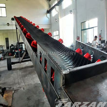 Good quality mining equipment conveyor belt repairs for concrete product production