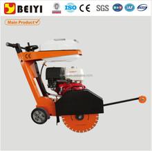 made in china advance design road saw cutting machine