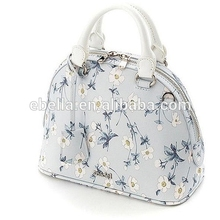 christmas the first hand bag fashion handbag hand bag genuine leather with Typical fashion style european style handbag