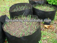 large size garden Nonwoven seeds pots (1 gal to 1200 gal)