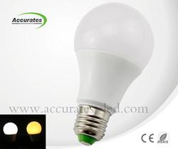 A80 bulb led 18w light bulb low cost $3