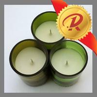 bulk factory supply organic soy wax