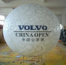 Giant inflatable helium balloon,inflatable advertising balloon