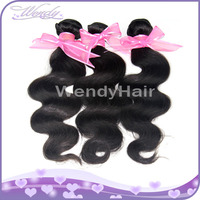 Completely unique processed brazilian hair knot hair hair pieces