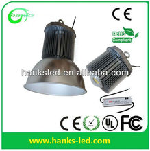 Low price 5 YEAR Warranty Meanwell 85-285V 200W led high bay light