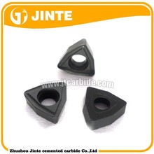 indexable drilling inserts for U drill/carbide inserts for U drill