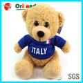 venta al por mayor baratos personalizado oso