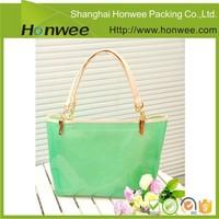 custom transparent beachbag pvc beach bag for kids