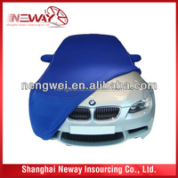 Customized Folding Car Cover Sun Protection /Car Proective Cover
