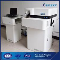 low price spectrometer for metal elements analysis