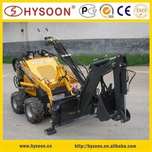 high quality mini rotary digger for sale
