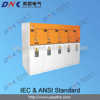AC Outdoor electrical distribution panel board