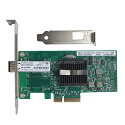 Intel 82572GI Chipset EXPI9400PF PCI Express 1000Mbps Intel network card Gigabit Fiber Connection for Servers 1XLC