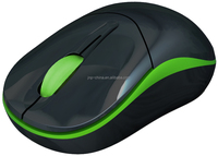 Cheap OEM 2.4G 3D Wireless USB Optical Mouse in Cheap Price