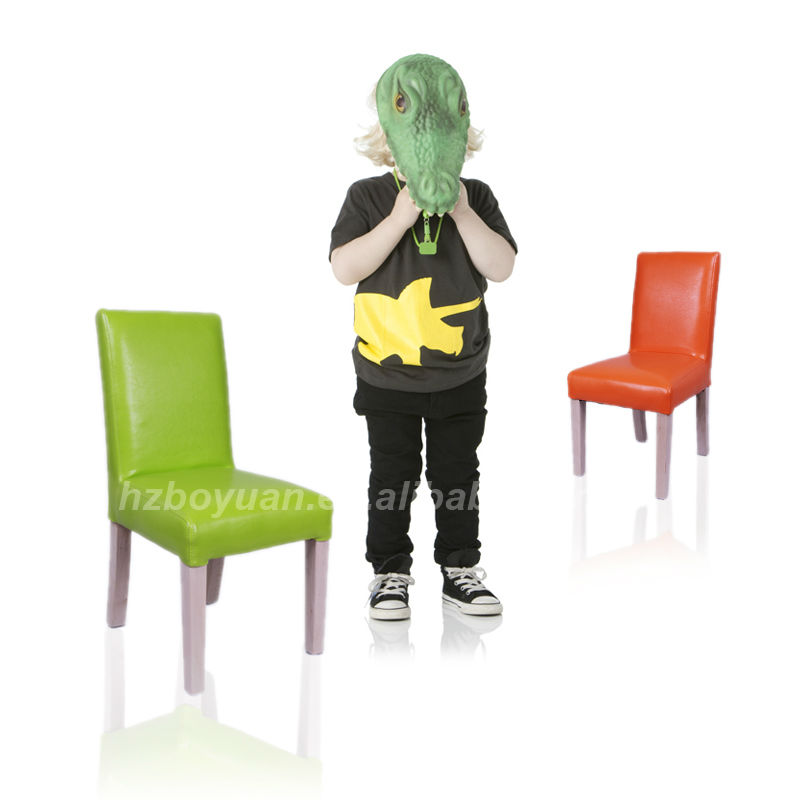 Foam kids furniture antique wooden chairs for children for Oversized kids chair