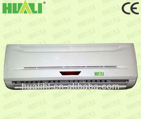 HUALI best seller Chilled water wall mounted fan coil unit