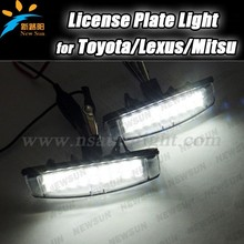 Best SellIng LED Licence Plate Light