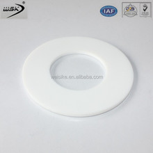 high temperature rubber/ptfe gasket