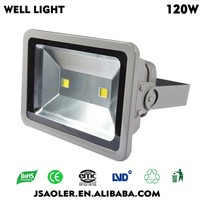 high power 120w outdoor led flood lighting direct sales LED Projector