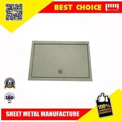 aluminum metal products, copper plated steel sheet, metal watertight box