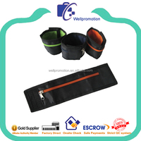wellpromotion cheap Promotional Fancy wrist wallet