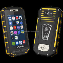 2015 Newest IP68 Waterproof China Rugged Smartphone Android 4.4 Ultra-rugged Smartphone