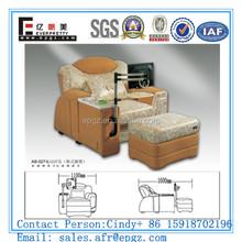 Foot Massage Chair Portable ,Spa Joy Pedicure Chair,Spa Tech Pedicure Chair