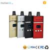 Alibaba Website Smoke Wax Disposable E Cigarette Health Care Products