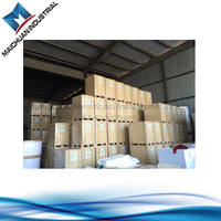 2015 Maichuan factory direct sell for same like Korea high quality 350gsm both side coated duplex board paper with white back
