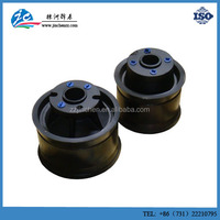 Sany Concrete pump parts Concrete Pump Piston Piston Ram