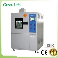 Programmable rubber Ozone Aging Tester/machine/equipment for industry/lab