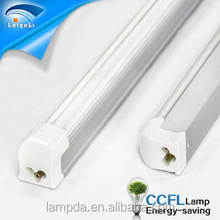 Lampda professional compatible glass material tube japan tube t8 18w electric ballast for fluorescent lamp