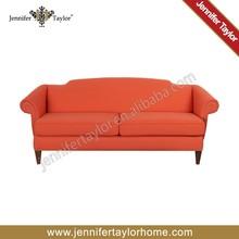 handmade upholstered brand sofa
