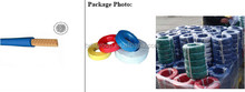China factory electrical wire for home made in China