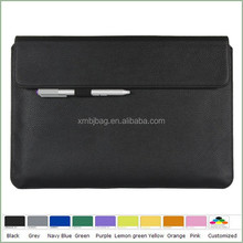 China manufacture PU leather Tablet bag, Laptop Tablet Sleeve Pouch