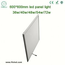 Office Lighting ceiling backlight billboard led panel light for hospital