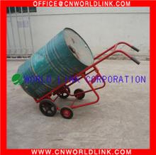 transporte e manuseio 450 kgs tambor de elevação de alta