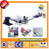 Supplier PE Foam Film Plastic Extruder