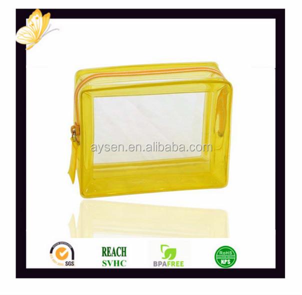 Retângulo multi funcional de plástico PVC saco