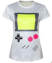 100 cotton algodon t-shirts 2015 fashion cotton t shirts baby doll t shirts wholesale army t-shirts uniform