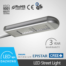 constant current driver cool white 45W,60W led street retrofit light with ce rohs certificate