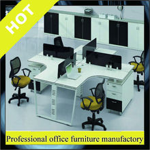office cubicle design,standard office furniture dimensions HJ-9283